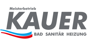 KAUER | BAD,  SANITÄR, HEIZUNG