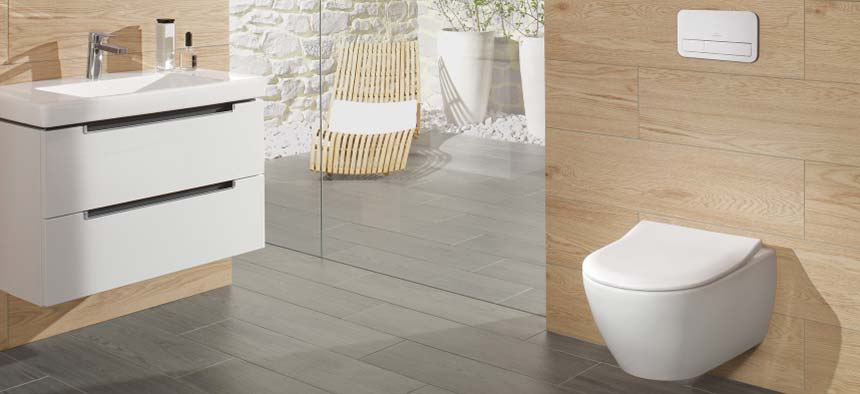 Kollektion SUBWAY - Villeroy & Boch