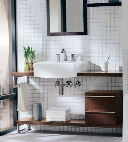 Produkte für Ihr Bad - KAUER | BAD, SANITÄR, HEIZUNG